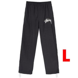 ステューシー(STUSSY)のStussy Nike beach pants(L) ステューシー ナイキ(その他)