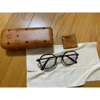 MCM - MCM ブラウン眼鏡