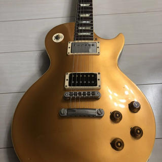 Gibson - Orville by gibson