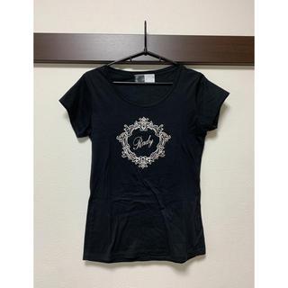 Rady - Rady フレームRadyTシャツ 黒