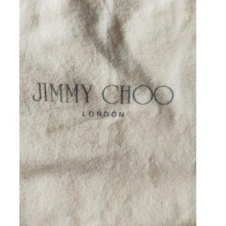 ジミーチュウ(JIMMY CHOO)のJIMMY CHOO☆布袋☆旅行時の下着や小物入れにもオススメ(ポーチ)