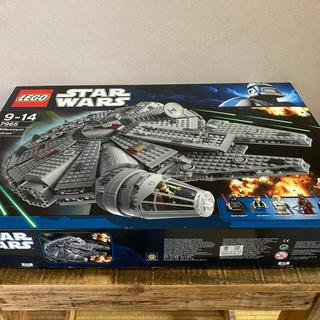 Lego - 【送料込】7965 スターウォーズ ミレニアム・ファルコン