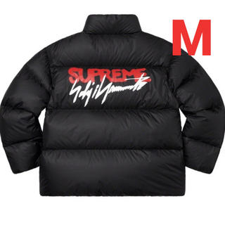 Supreme - Supreme®/Yohji Yamamoto® Down Jacket