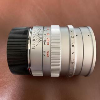 LEICA - Leica Summilux 50mm F/1.4 E46 Lens