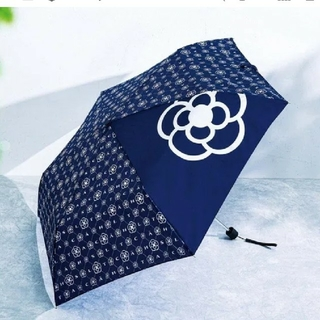 クレイサス(CLATHAS)のsteady付録クレイサス折り畳み傘                  (傘)