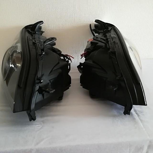 スバル(スバル)の レンズ再生済 車検OK レガシィ  BP5 BL5 純正 HID 自動車/バイクの自動車(車種別パーツ)の商品写真