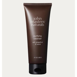 John Masters Organics - ジョンマスター G&N ピュリファイングクレンザー 230g