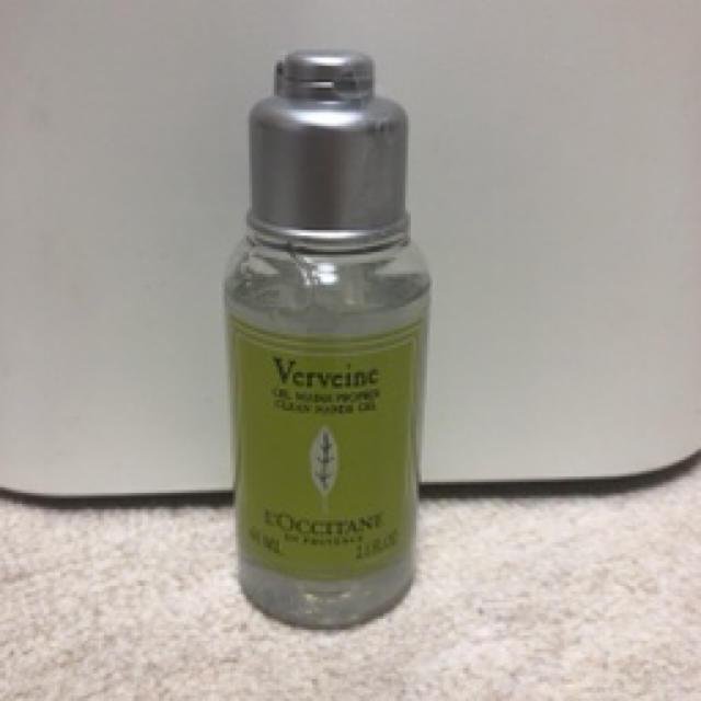 L'OCCITANE(ロクシタン)のVB クリーンハンドジェル コスメ/美容のスキンケア/基礎化粧品(保湿ジェル)の商品写真