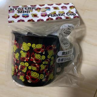 HYSTERIC MINI - ヒスミニ コップ