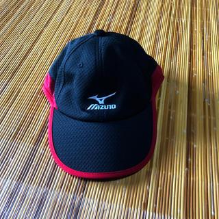 ミズノ(MIZUNO)のミズノ キャップ/帽子(その他)