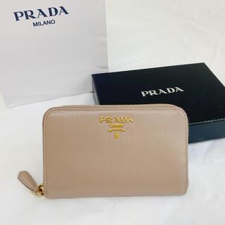 PRADA - プラダ 折財布 新品未使用
