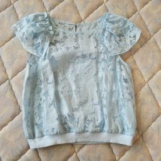 リランドチュール(Rirandture)のリランドチュール トップス サイズ2(シャツ/ブラウス(半袖/袖なし))