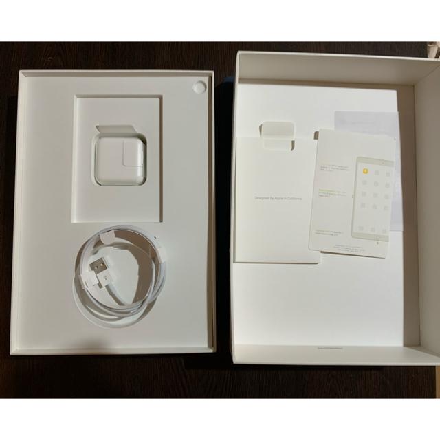 Apple(アップル)のipad pro 10.5 64GB 2017 ,Apple pencil スマホ/家電/カメラのPC/タブレット(タブレット)の商品写真
