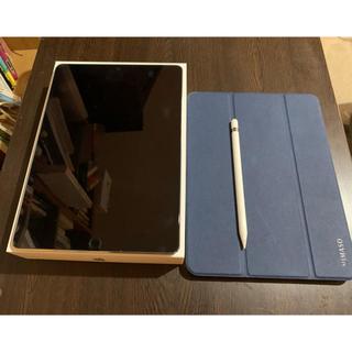 Apple - ipad pro 10.5 64GB 2017 ,Apple pencil