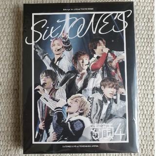 Johnny's - 【送料込】素顔4 SixTONES盤