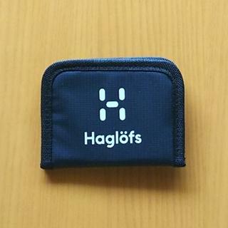 ホグロフス(Haglofs)の【完全新品】Haglofsホグロフス  アウトドア・ミニ財布(BE-PAL付録)(その他)