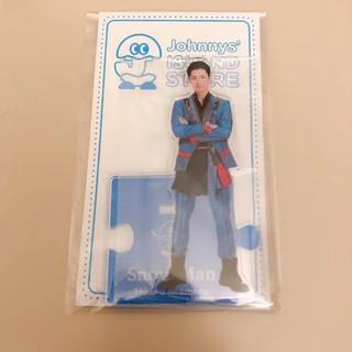Johnny's - SnowMan 岩本照 アクリルスタンド 20夏