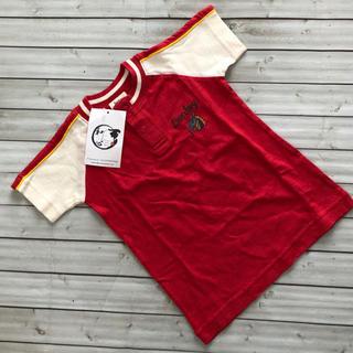 ドンキージョシー(Donkey Jossy)の夏物セール♡新品 ドンキージョシー 和柄Tシャツ 90サイズ(Tシャツ/カットソー)