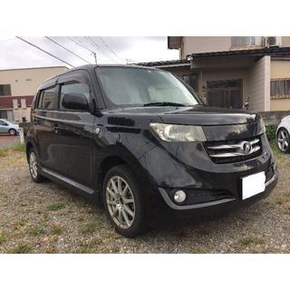 トヨタ - トヨタ bB S 1300 2WD H18年車検R3年12月24日140000k