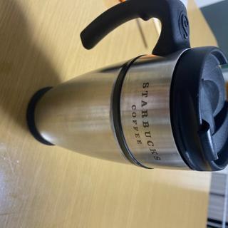 スターバックスコーヒー(Starbucks Coffee)のスターバックス プレミア品 真空タンブラー 非売品(その他)