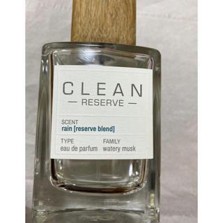 CLEAN - クリーン リザーブ レイン オードパルファム  100ミリ 香水 フレグランス
