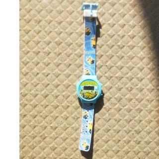 ミニオン(ミニオン)のミニオン腕時計(腕時計)