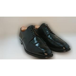 【俺の靴-245】★USED SCOTCH GRAIN/Uチップ