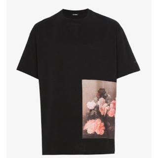 ラフシモンズ(RAF SIMONS)のラフシモンズ×ジョイディヴィジョン 権力の美学 シャツ(Tシャツ/カットソー(半袖/袖なし))