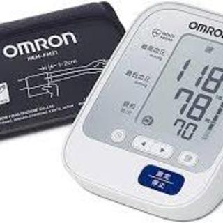 オムロン(OMRON)のオムロン OMRON 上腕式血圧計 HEM-8713(その他)