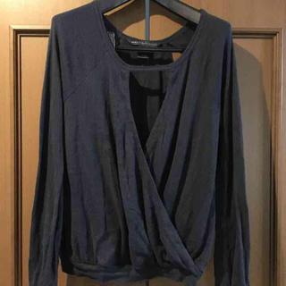 マークバイマークジェイコブス(MARC BY MARC JACOBS)のマークバイマークジェイコブス 長袖T(Tシャツ(長袖/七分))