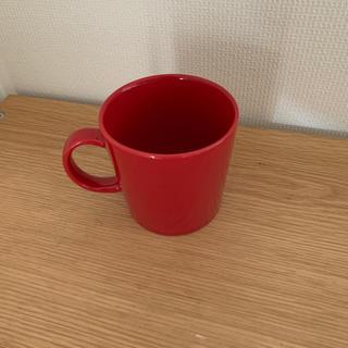 イッタラ(iittala)のiittala  ティーマ マグカップ(グラス/カップ)