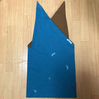 mina perhonen - ミナペルホネン 東京スカイツリー メモリートートバッグ(L)