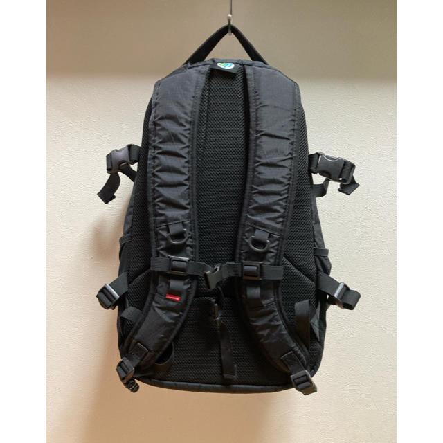 Supreme(シュプリーム)のsupreme/ バックパック リュック 18aw メンズのバッグ(バッグパック/リュック)の商品写真
