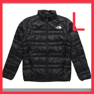 THE NORTH FACE - THE NORTH FACE Light Heat Jacket 黒 Lサイズ
