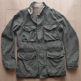 ドレステリア(DRESSTERIOR)の売り切り価格ドレステリアDRESSTRIOR M51フィールドジャケットアーミー(ミリタリージャケット)