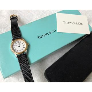 ティファニー(Tiffany & Co.)のTiffany ポートフォリオ 腕時計 アナログ(腕時計)