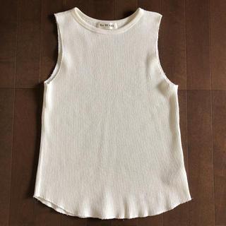 レイビームス(Ray BEAMS)のray beams ワッフル サーマル(Tシャツ(半袖/袖なし))
