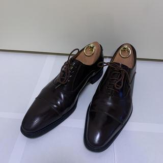 リーガル(REGAL)のリーガル ビジネスシューズ 革靴(ドレス/ビジネス)