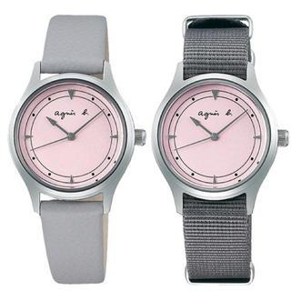 アニエスベー(agnes b.)のagnes b. LM02 WATCH FCSK922(腕時計)
