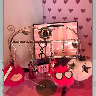 Victoria's Secret - ♡可愛いヴィクシーのキーホルダー 一個♡