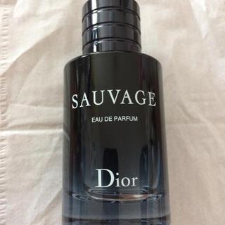 Christian Dior - ソヴァージュ オードゥパルファム 60ミリ 香水 メンズ Dior