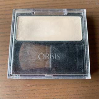 オルビス(ORBIS)のオルビス  チークハイライトとアイカラー(チーク)