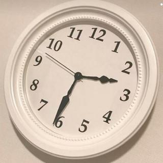 Francfranc - IKEA 掛け時計