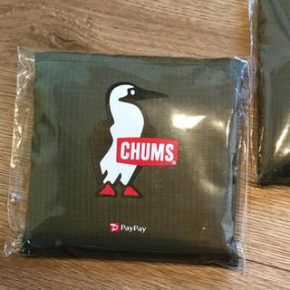 チャムス(CHUMS)のCHUMS  エコバッグ  2つ(エコバッグ)
