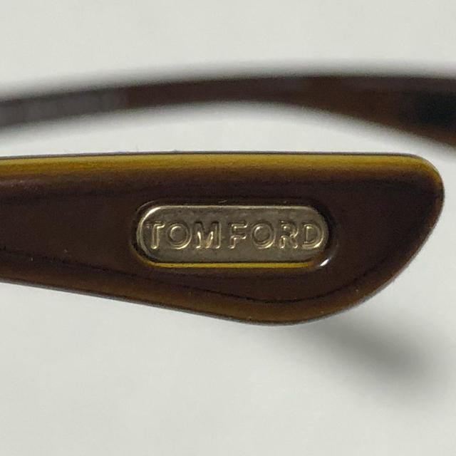 TOM FORD(トムフォード)のトムフォード TOMFORD サングラス レディースのファッション小物(サングラス/メガネ)の商品写真