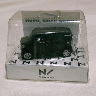ホンダ - N-BOX SLASH プルバックミニカー