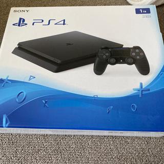 PlayStation4 - プレステ4 1TB 本体