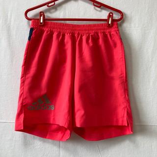 アディダス(adidas)のアディダス adidas  ハーフパンツ メンズS(トレーニング用品)
