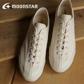 ムーンスター(MOONSTAR )のmoonstar gym classic 美品(スニーカー)