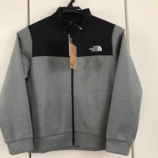 THE NORTH FACE - THE NORTH FACE  キッズ 130 マウンテントラックジャケット